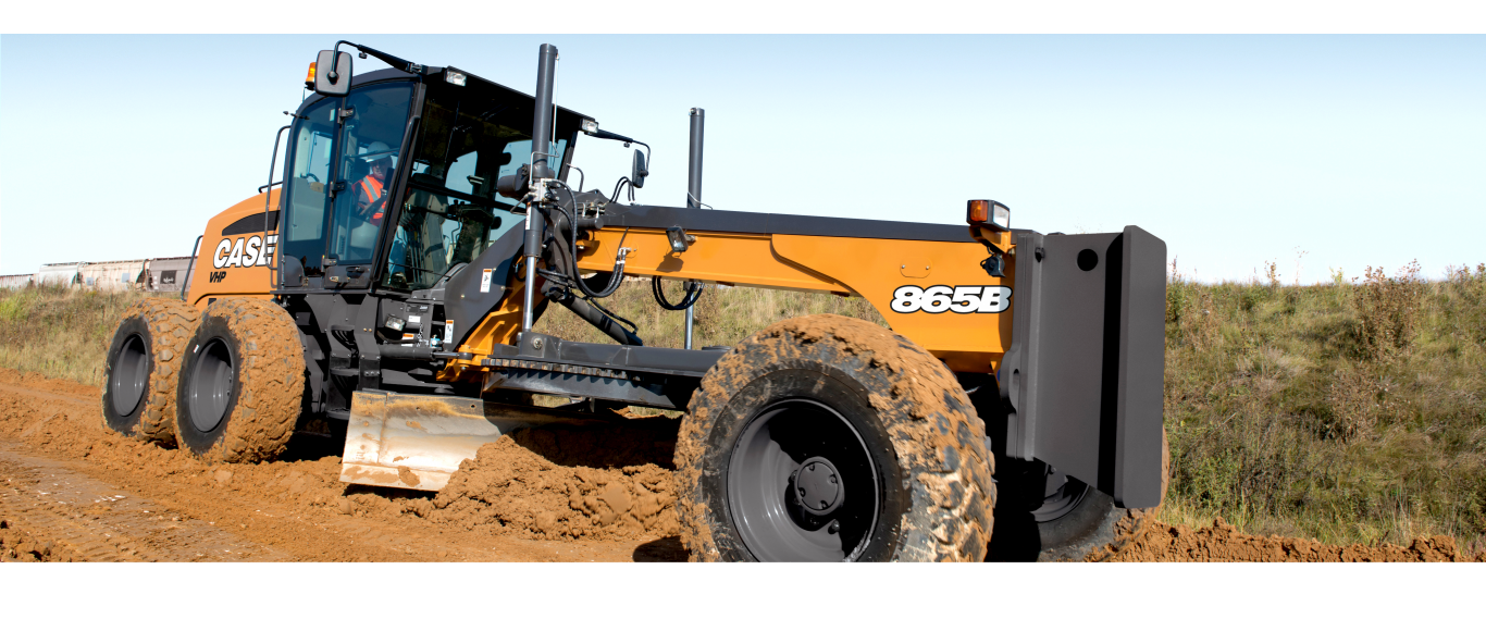 SA Tractors - Case Construction, Terex Compact Track Loaders