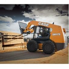 Case SR175 Skid Steer Loader