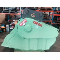Montabert 601 Crusher Bucket